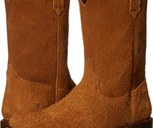 FRYE Men's Duke Roper Western Boot: $69.60 (was $348)