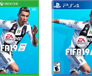 $29.99 (was $59.99): FIFA 19, Electronic Arts