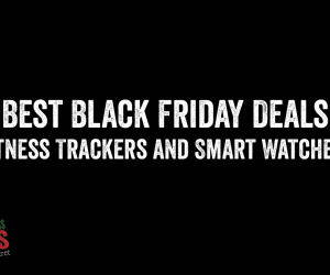 Best Black Friday Deals: Fitness Tracker and Smart Watch