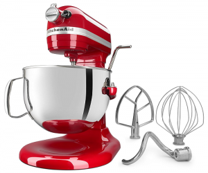 KitchenAid Professional 6-Qt. Bowl-Lift Stand Mixer: $209.00 (was $279.34)