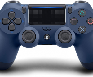 DualShock 4 Wireless Controller for PlayStation 4: $38.99 (was$64.99)