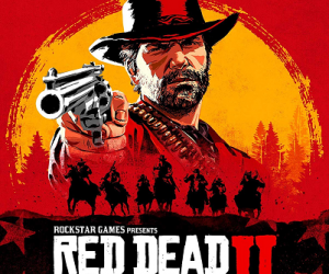 $46.99 (was $59.99) Red Dead Redemption 2 PlayStation 4