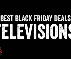Black Friday Televisions