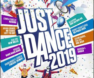 Just Dance 2019 – Multiple Formats: $24.99 (was $39.99)
