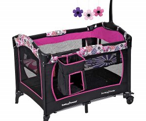 Baby Trend Nursery Center: $48.99 (was $69.99)
