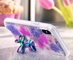 Case-Mate Balloon Dog Phone Stand: $6.99 (was$9.99)