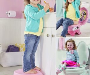 Disney Baby Minnie Mouse 3-In-1 Potty System: $14.99 (was $29.99)