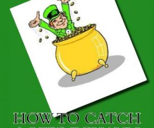 How to Catch a Leprechaun: $3.60 (was $6.09)