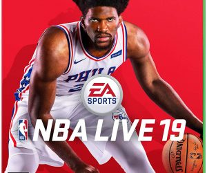 NBA Live 19 – The One Edition – XBOX One [Digital Code]: $10.00 (was $39.99)