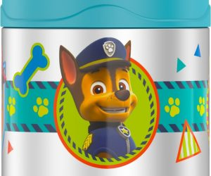 Thermos Funtainer 10 Ounce Food Jar, Paw Patrol: $11.00 (was$17.99)