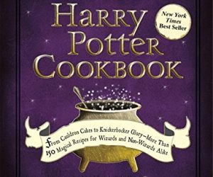 The Unofficial Harry Potter Cookbook: $11.97 (was $19.95)