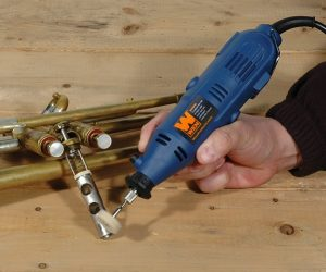 WEN Variable Speed Rotary Tool Kit: $14.72 (was$20.32)