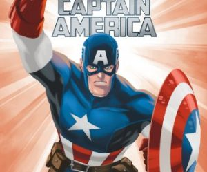 World of Reading This is Captain America: Level 1: $2.79 (was $3.99)
