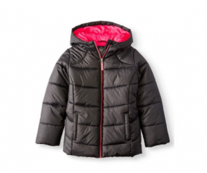 $6 (was $18.68): Wonder Nation Girls' Quilted Bubble Jacket