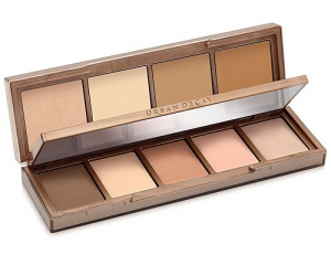 $22.50 (was $45) Urban Decay Naked Skin Shapeshifter Palette