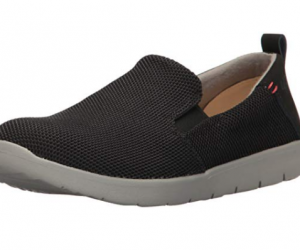 UGG Kids K Gunther Hyperweave Slip-on: $14.05 (was $53.29)