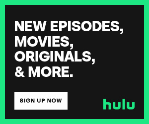PRICE DROP: Hulu is now just $5.99 per month!