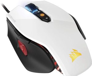 CORSAIR M65 Pro RGB – FPS Gaming Mouse: $29.99 (was $45.99)