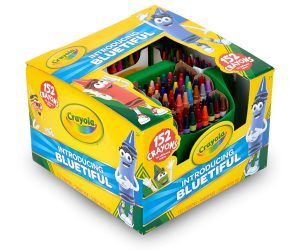 Crayola Ultimate Crayon Collection, 152 Crayons: $10.21 (was $14.99)