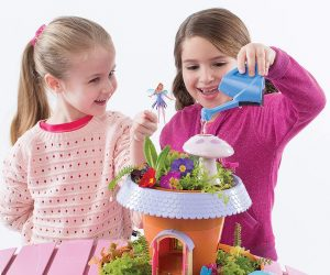 My Fairy Garden – Magical Cottage: $13.99 (was$29.99)