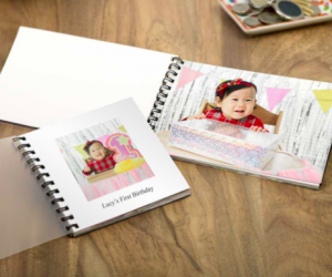 Free Photo Book at Walgreens