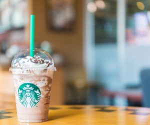 Starbucks Happy Hour: BOGO Espresso and Frappuccino Drinks