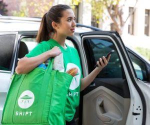 Apply NOW! Earn up to $22 per hour delivering for Shipt!