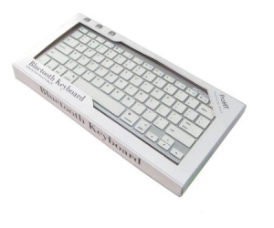 Inland ProHT Bluetooth Keyboard for iPad: $4.42 (was$15.42)