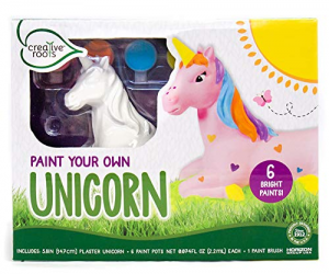 Creative Roots Paint Your Own Unicorn: $4.99 (was $7.99)