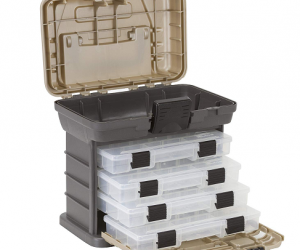 Plano Molding Stow N Go Tool Box: $14.62 (was$26.85)