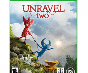 Unravel 2 – Xbox One [Digital Code]: $6.00 (was $19.99)