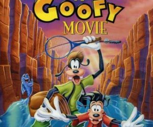 A Goofy Movie (Walt Disney Gold Classic Collection): $4.99 (was$7.99)