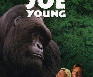 Mighty Joe Young: $3.99 [DVD] (was$14.99)
