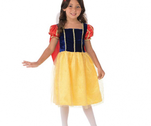 Rubie's Child's Cottage Princess Costume: $5.89 (was $11.26)