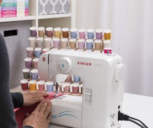 SINGER Start 1304 Sewing Machine: $75.59 (was $159.99)