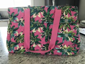 Shop The Vera Bradley Outlet Sale From Your Couch These
