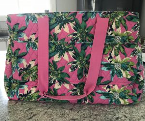 Shop The Vera Bradley Outlet Sale – FROM YOUR COUCH! These Prices are Amazing!