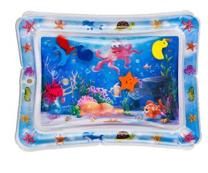 Tummy Time Premium Water Mat For Infants & Toddlers: $19.99 (was $29.99)