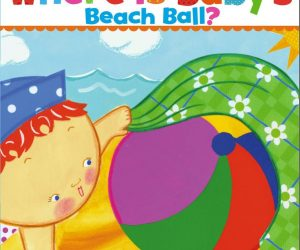 Where Is Baby's Beach Ball?: A Lift-the-Flap Book: $3.83 (was $6.99)