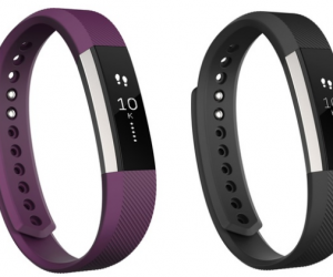 $69.99 (was $99.95) Fitbit Alta Fitness Activity Tracker