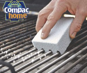 Magic-Stone Grill Scouring Brick: $4.99 (was $6.99)