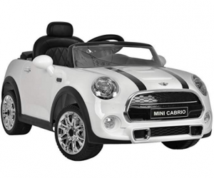 Kid Motorz Mini Cabrio: $70.15 (was $117.79)