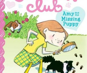 Amy and the Missing Puppy (The Critter Club): $1.99 (was$5.99)