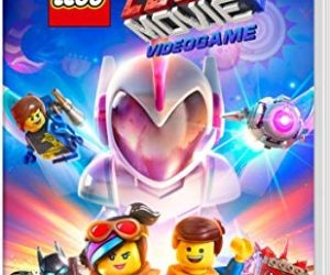 The LEGO Movie 2 Videogame – Nintendo Switch: $19.99 (was$34.86)