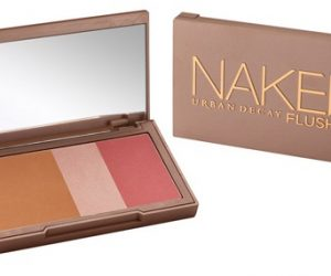 $23.80 (was $34) Urban Decay Naked Flushed Face Palette