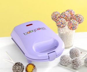 Babycakes Mini Cake Pop Maker: $14.99 (was $29.99)