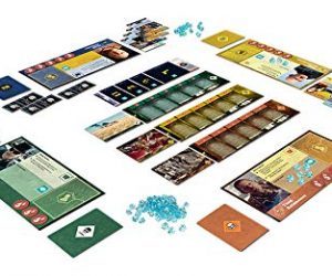 Breaking Bad Board Game: $6.96 (was $17.99)