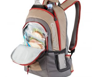 Coleman 28-Can Soft Cooler Backpack: $19.83 (was $25.62)