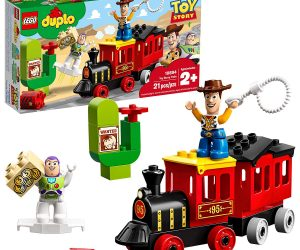 LEGO DUPLO Disney Pixar Toy Story Train (New 2019 Version): $15.99 (was $19.99)