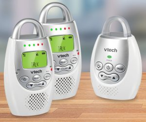 VTech Baby Monitor Set: $38.46 (was $49.95)